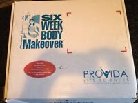Six Week Body Makeover