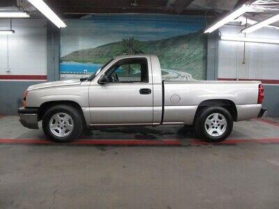 2006 Chevrolet Silverado 1500 100% Carfax..Zero Rust..Supr Clean ! 2006 Chevrolet Silverado 1500