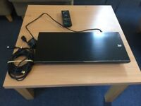 SONY blue Ray DVD Player model S490/S590