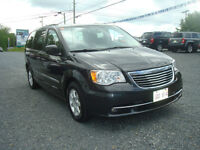 2011 Chrysler Town & Country $64 weekly Minivan