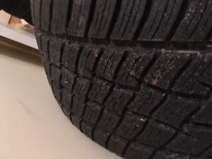 set of 4x275/45R20 Discovery H/T tires