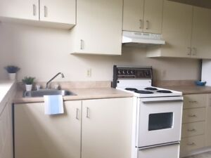 1, 2 & 3 Bedrooms Available For Mid-Dec or Jan!