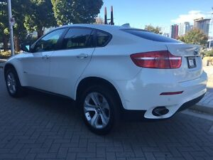 2008 BMW X6 Leather SUV, Crossover