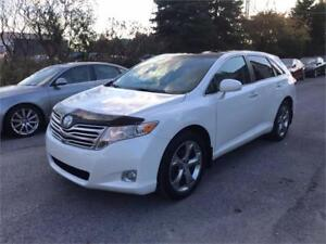 2009 Toyota Venza AWD, Safety& ETEST for ON or QC INCL.