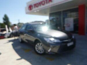 2015 Toyota Camry ASV50R MY15 Altise Graphite 6 Speed Automatic Sedan Allawah Kogarah Area Preview