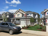 3BR whole duplex (bm inclu)__Doubl Garage__Timberlea - Avail Now