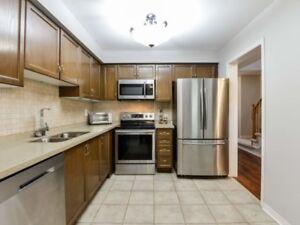 3 bedroom condo townhouse near mavis derry maintainance fee $200