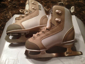 CCM girls skates