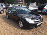Vauxhall/Opel Vectra 1.9CDTi ( 120ps ) 2007MY Exclusiv