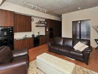 King and Spadina - **700+Sqf**, 1Bedroom, w/Prking Available Imm