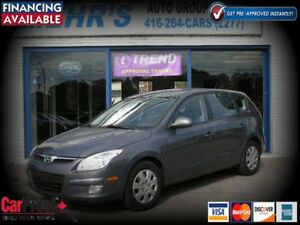 2009 Hyundai Elantra Touring GL No Accident Financing Available