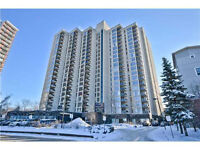 Strathcona - 2Bed, 2 Bath Condo in the Water's Edge Tower