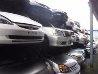 Are you looking for Japanese Car Parts?