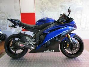 2008 Yamaha YZF-R6 Moorooka Brisbane South West Preview