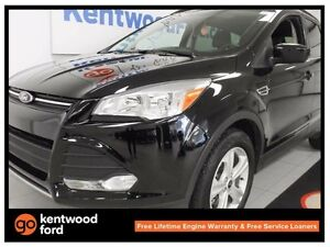 2016 Ford Escape SE 4WD ecoboost, leather heated seats and keyle