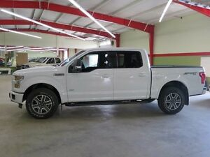 2015 Ford F-150 Loaded Sport Must Just In $300 bi weekly