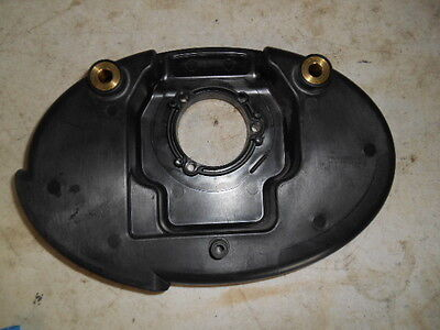 Harley Davidson Air Cleaner Back Plate Softail Classic Fat Boy 29581-08 ()
