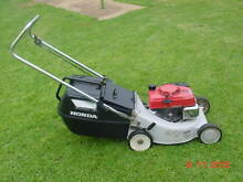 HONDA LAWN MOWER Kooringal Wagga Wagga City Preview