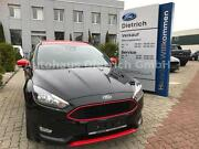 Ford Focus Turnier 2.0 TDCi 150 PS ST-Line