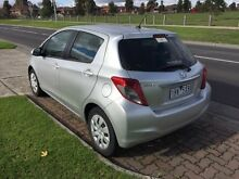 Toyota Yaris YRS 2012. Roxburgh Park Hume Area Preview