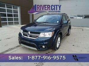 2013 Dodge Journey SXT 7PASSENGER Heated Seats,  Back-up Cam,  B