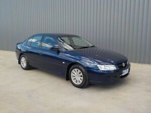 2006 Holden VZ Commodore ACCLAIM Sedan Corio Geelong City Preview