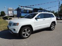 2015 Jeep Grand Cherokee Limited Windsor Region Ontario Preview