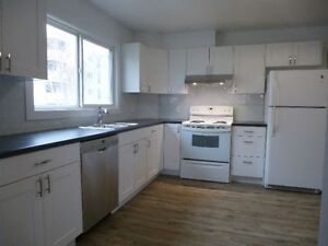 FORT SASK!! NEWLY RENOVATED 3 BDRM Townhouse Avail Immediately! Strathcona County Edmonton Area image 1