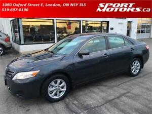 2011 Toyota Camry LE! New Brakes! *Only 61 KMs* A/C!