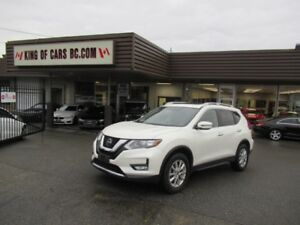 2018 Nissan Rogue PANORAMIC ROOF - AWD