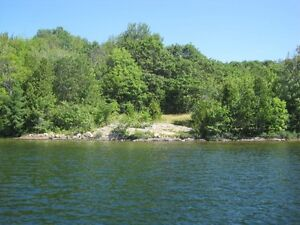 Sandy Beach frontage on the Lake