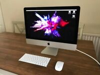Apple iMac | Retina | i5 Core | 1TB HDD | 2.7GHz | 8GB RAM