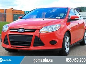 2014 Ford Focus SE PWR OPTIONS HATCH