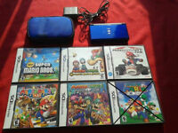 Ensemble Nintendo DS Super Mario Bros
