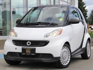 2015 smart fortwo Smart fortwo Pure Coupe   Pure Package   Heate