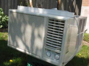 10,000 BTUs Window Air Conditioner