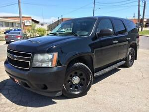 2009 Chevrolet Tahoe Police **4 TO CHOOSE**