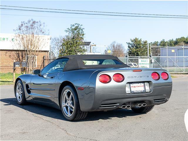 2003 -- Chevrolet Corvette   | C5 Corvette Photo 5