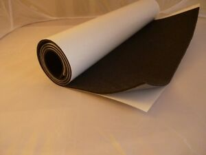 GET READY for the big freeze  self adhesive closed cell foam insulation sheets