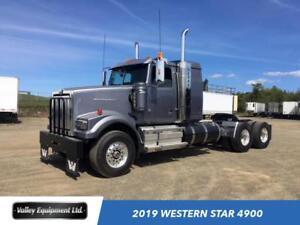 2019 Western Star 4900