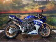 2010 Yamaha YZF-R1 1000CC Sports 998cc Slacks Creek Logan Area Preview