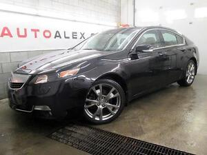 2012 Acura TL Elite PKG. NAVIGATION CAMERA SH AWD 65$/SEM