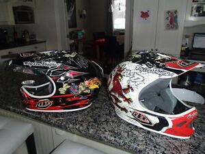 TLD Special Edition Full Face helmet