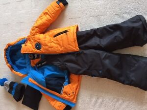 Gusti Winter Suit (pant and coat) West Island Greater Montréal image 3