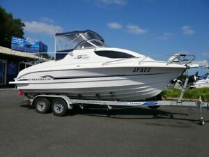 2005 STREAKER 5.85 SPORTS CRUISER Braeside Kingston Area Preview