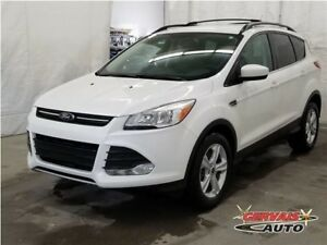 Ford Escape SE AWD MAGS Bluetooth 2015