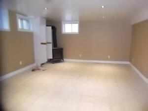 July 1 or sooner 3 bedroom available
