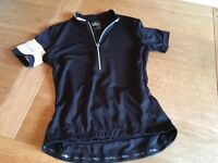 Altura ladies cycling top size 10