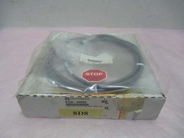 AMAT 0150-04602 Cable Assy, E84 I/F Host Side, Wafer Loader, 417881