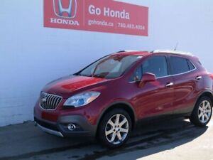 2013 Buick Encore LEATHER, AWD